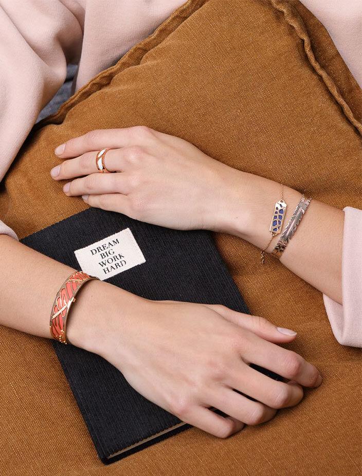 Bracelets personnalisés Les Georgettes
