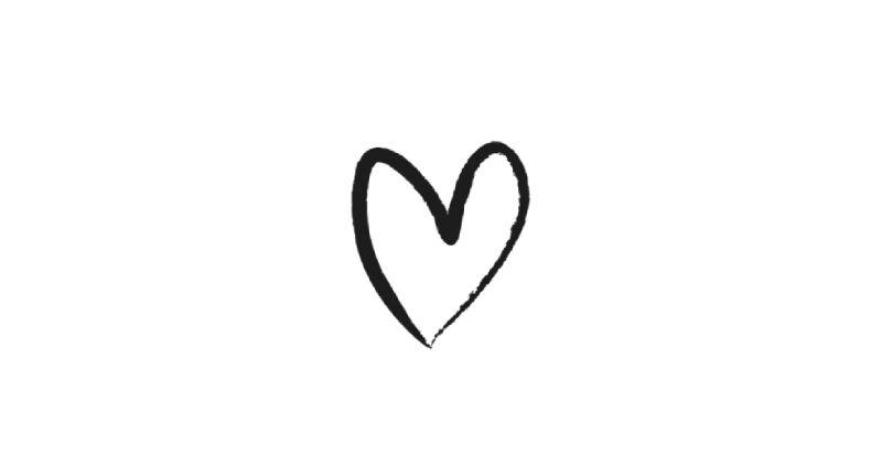 Les Georgettes Heart