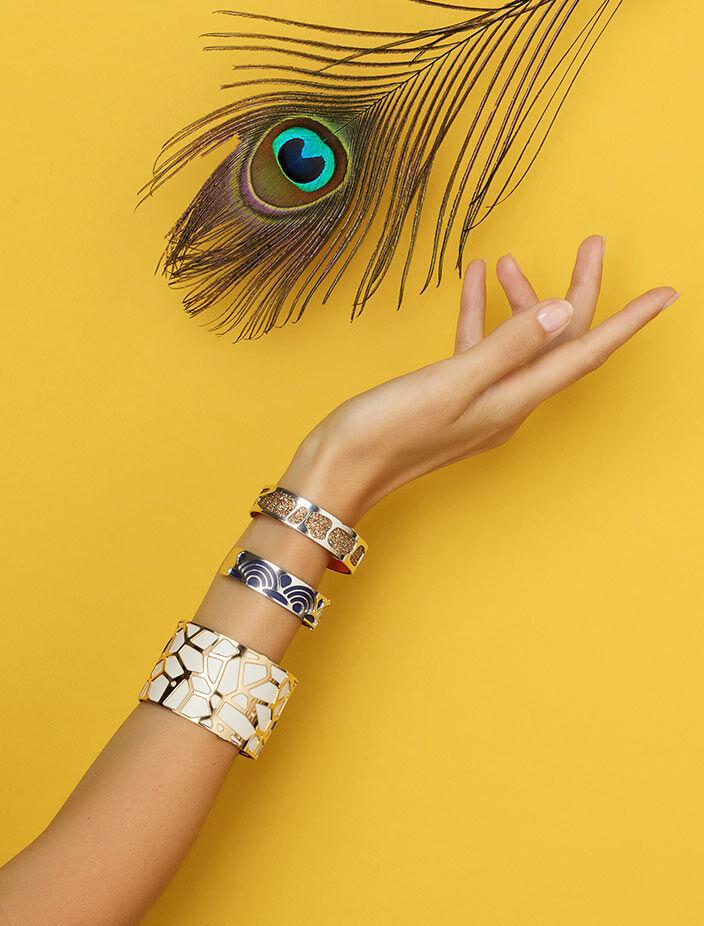 Les Georgettes Bracelets