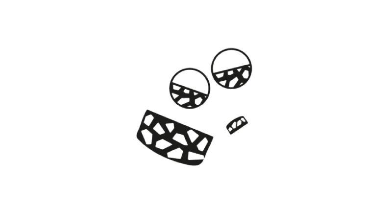 Creation Accessories Jewellery
