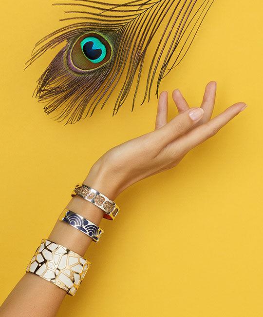 Les Essentielles Bracelets
