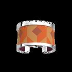 Pure Bracelet, Silver finish, Rhythm / Purple image number 1