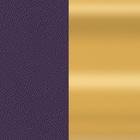 Cuir - Pendentifs, Joncs et Bracelets Chaînes, Hypnose / Or image number 1