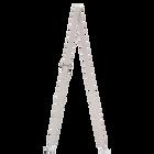 Adjustable shoulder strap, Clay / Silver Metal image number 1