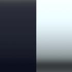 Simili réversible - Bagues, Marine Mat / Ruthénium image number 1