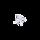 Leaf Ring, Silver finish image number 1