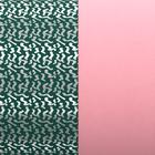 Cuir - Pendentifs, Joncs et Bracelets Chaînes, Mousse  / Vieux Rose image number 1