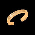 Bracelet Liens Precieuse, Finition Dorée image number 1