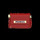 Red Le Premier Bijou Bag, Gold Pure decorative plaque image number 1