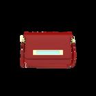 Red Le Premier Bijou Bag, Gold Pure decorative plaque image number 2