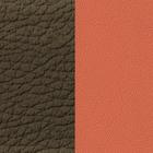 Leather insert, Blush / Bronze image number 1