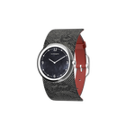 Brick / Reptile Watch, Silver Finishes image number 1