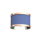Pure Bracelet, Rose gold finish, Rythm / Cornflower image number 2