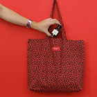 Tote bag Cheetah, Special Valentine's day Edition image number 1