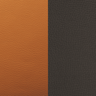 Leather insert, Tobacco / Brown image number 1