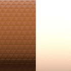 Cuir - Pendentifs, Joncs et Bracelets Chaînes, Bronze Cubique / Pêche Blanche image number 1