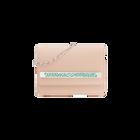 Nude Le Mini Bijou Bag, Silver Nouage decorative plaque image number 1