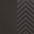 Cuir Noir / Carbone image number 1