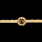 Ibiza Chain, Gold finish image number 1