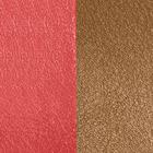 Vinyle Rouge Orangé / Brun Rosé image number 1