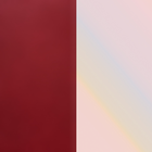 Vinyleinsatz, Purpurrot / Muschel image number 1