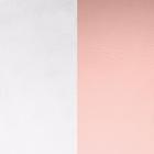 Leather insert, Light Pink / Light Grey image number 1