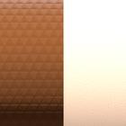 Cuir - Manchettes et Sacs, Bronze Cubique / Pêche Blanche image number 1