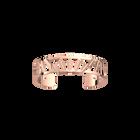 Maât Bracelet 14 mm, Rose gold finish image number 1