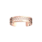 Faucon Bracelet 14 mm, Rose gold finish image number 1