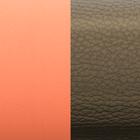 Leather insert - Bracelets & Bags, Blush / Bronze image number 1