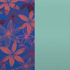 Cuir - Manchettes et Sacs, Fleurs Des Bois / Nimbus image number 1