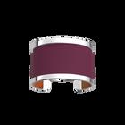 Pure Bracelet, Silver finish, Rhythm / Purple image number 2