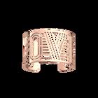 Love Bracelet 40 mm, Rose gold finish image number 1