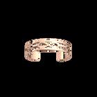 Infini Bracelet 12 mm, Rose gold finish image number 1