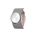 Light Pink / Light Grey Watch, Silver finishes image number 2