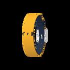 Bracelet cuir, Sun / Marine, M35 image number 1