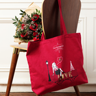 Tote bag Special Valentine's day Edition image number 1
