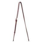 Adjustable shoulder strap, Garnet / Silver Metal image