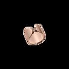 Delphine Ring, Rose gold finish image number 1