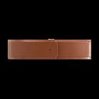 Belt 33 mm width, Denim Blue / Canyon image number 1