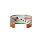 Louxor Bracelet, Rose gold finish, Lilium / Nimbus image number 2
