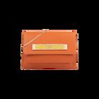 Mandarine Le Pocket Bijou Bag, Gold Nénuphar decorative plaque image number 1