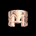 Amulette Armreif 40 mm, Roségold Ausführung image number 1