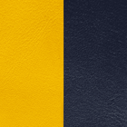 Leather insert, Sun / Navy Blue image number 1