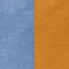 Leather insert, Denim Blue / Canyon image number 1