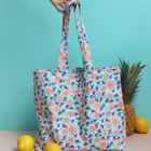 Birds of Paradise Tote bag image number 1