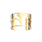 Amulette Bracelet 40 mm, Gold finish image