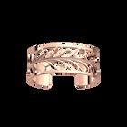 Fontaine Bracelet 25 mm, Rose gold finish image number 1