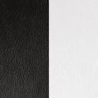 Cuir de ceinture, Noir / Blanc image number 1