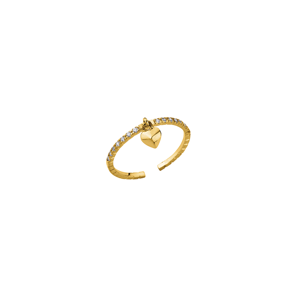 Rosy Ring, Gold Ausführung image number 1